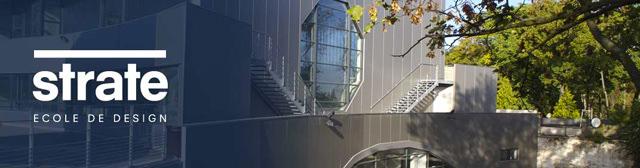 Strate - Design School in Paris