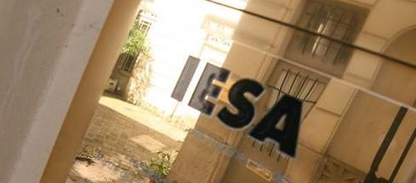 iesa-paris-history