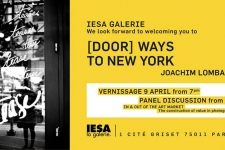 Exhibition: Door ways to New York