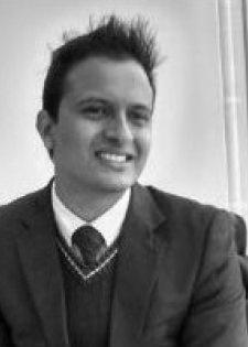 IESA Alumni testimonial Bhisma Neupane