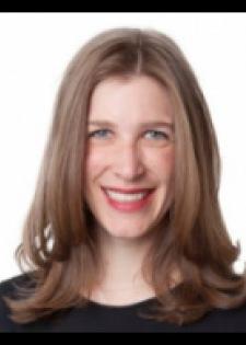 IESA alumni testimonial Rachel Rees