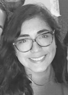 Valeria Alexandra IESA Alumni