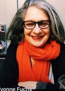Yvonne Fuchs